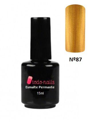 Nuestros esmaltes permanentes de 15 ml tienen un precio de 9,99 € aunque tenemos una sección de algunos colores en oferta por sólo 6,99 €!!!  Te mostramos un color pero hay más!! Aprovecha!