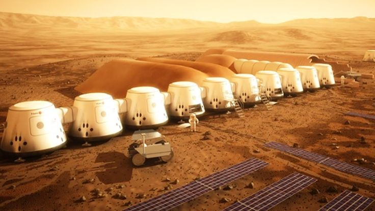 Could Humans Live on Mars? - YouTube