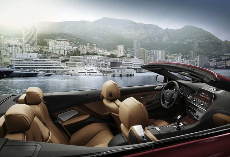 Un restylage (trop) discret pour les BMW Série 6 & M6