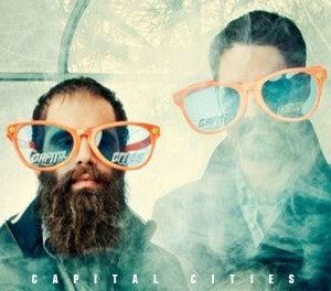 Capital Cities  Safe and Sound (song review)