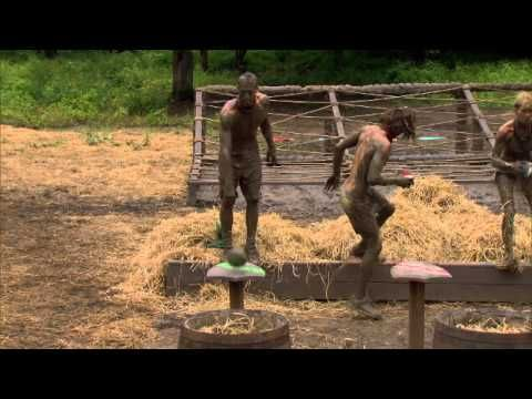 Survivor: Nicaragua - Second Chance - YouTube
