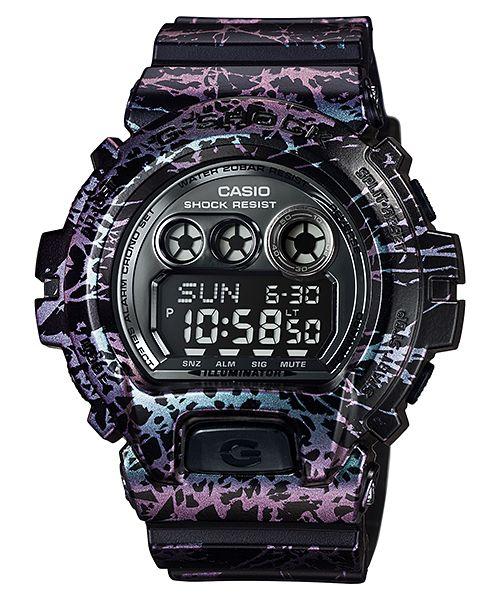 GD-X6900PM-1JF - 製品情報 - G-SHOCK - CASIO