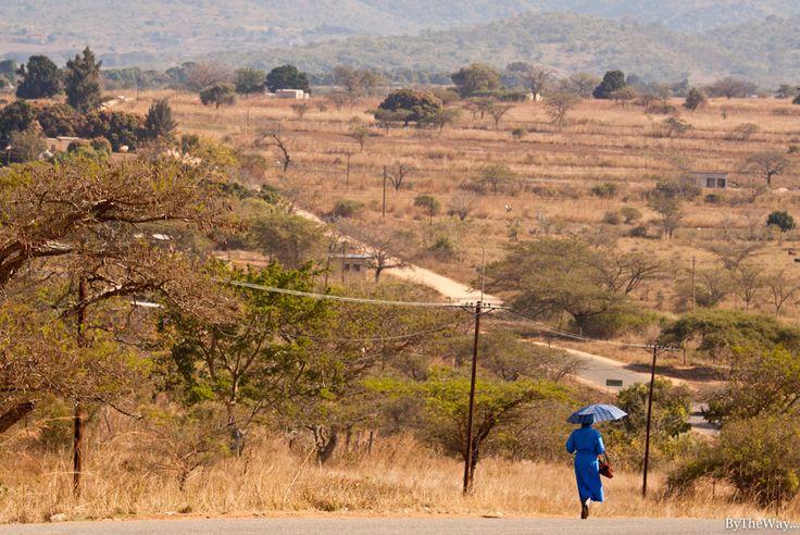 Sunday in Swaziland