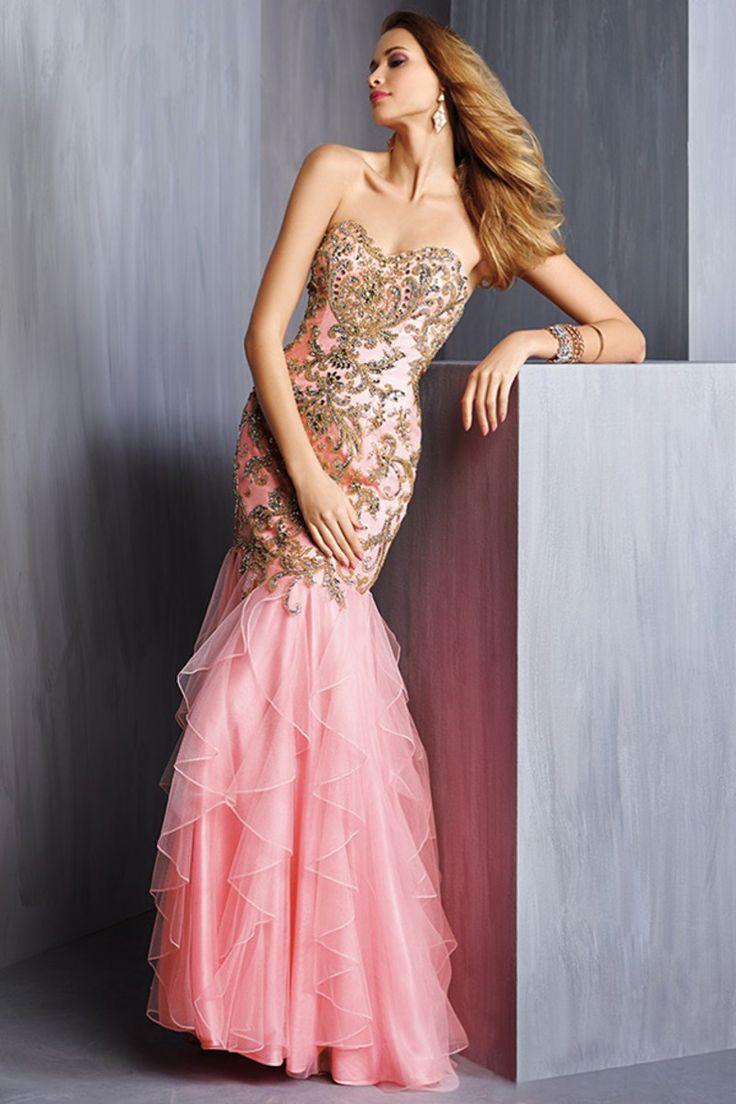 73 best 2015 Prom Dresses images on Pinterest | Prom dresses, Ball ...