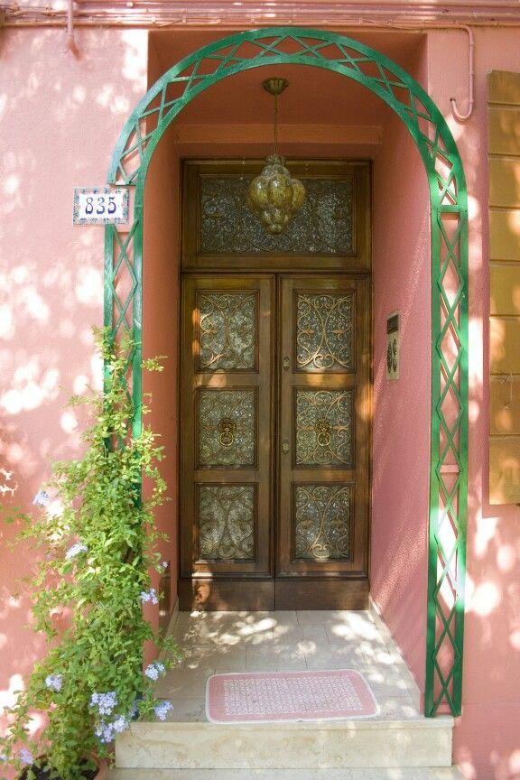 Puerta en Venecia