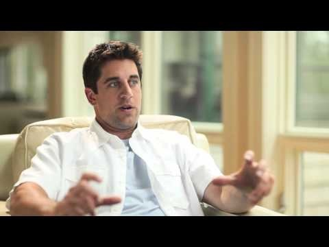 Football star Aaron Rodgers talked to Prevea Health about the importance of collaboration. Hear what he has to say about successful teamwork and the support of others in his own life and how you can benefit from the same.    Prevea Health is proud to partner with Aaron Rodgers for a healthier Northeast Wisconsin and Lakeshore.     Together, we're changing the game.  Be a part of it at http://www.prevea.com/gamechanger