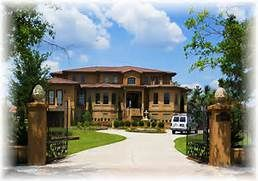 This next house is also a Mediterranean style house.