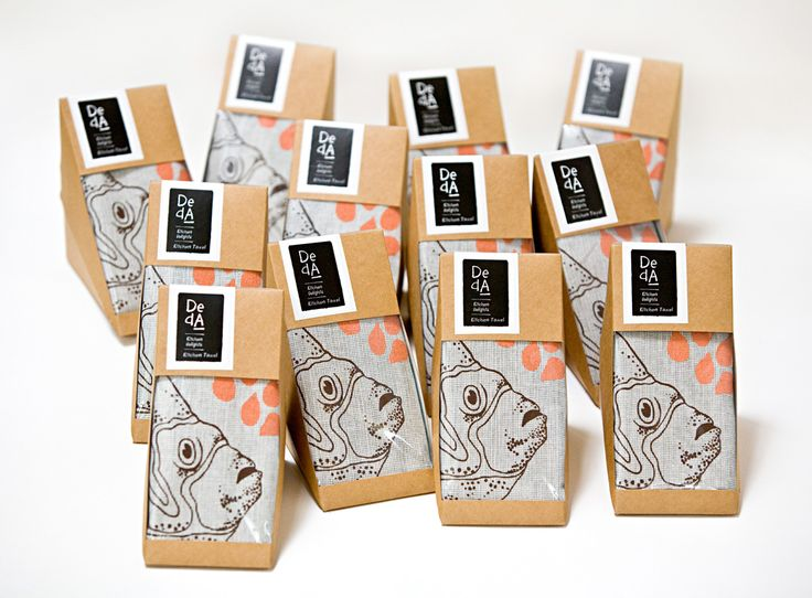 Packaging of the World: Creative Package Design Archive and Gallery: Kitchen Delights To Go