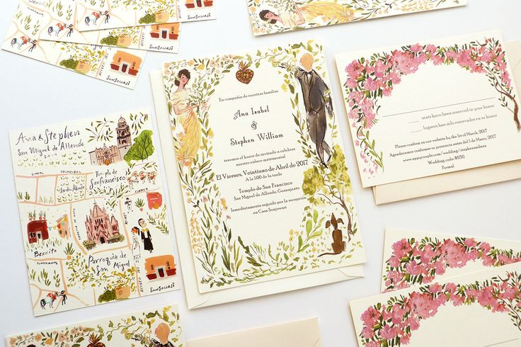 Local Wedding Invitations: 17 Best Images About Jolly Edition Work On Pinterest