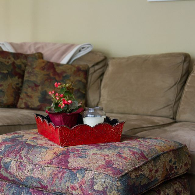 How to Deodorize a Microfiber Couch