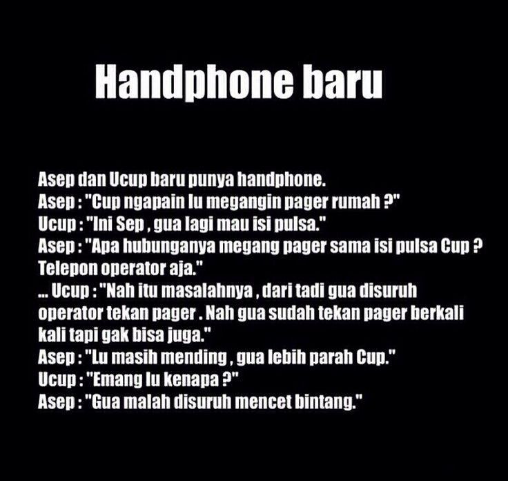 Handphone baru