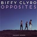 Biffy Clyro - Opposites pre order