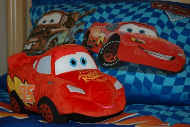 wonderful car themed bedroom | 21 best images about House - Boys Bedroom Cars Wiggles ...