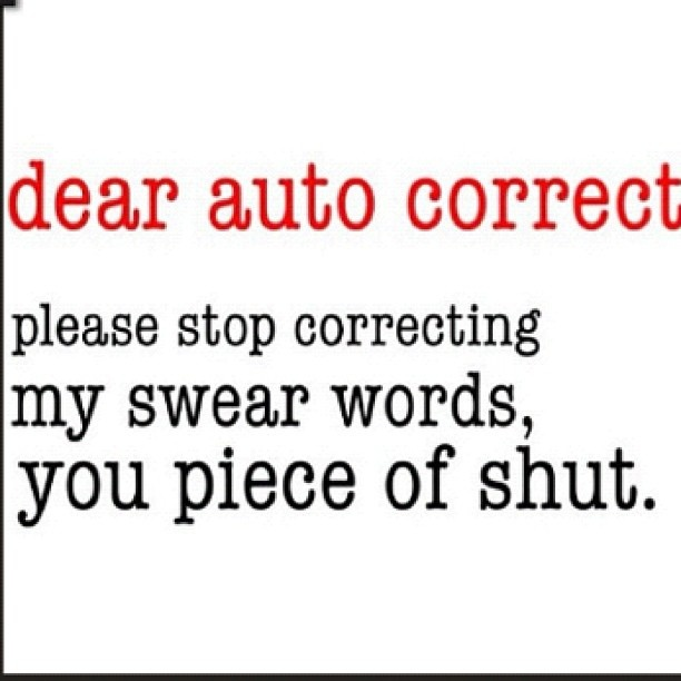 67 best AutoCorrect o images on Pinterest Ha ha, Funny stuff - auto tech resume
