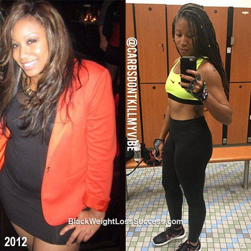 Weight Loss Success Story of the Day: Brianna lost 52 pounds. Find our how she did it.