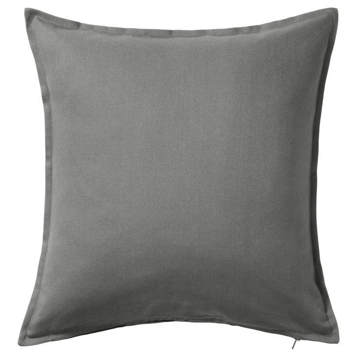 GURLI Cushion cover - IKEA $4.99 - cushion covers for wedding seating area?