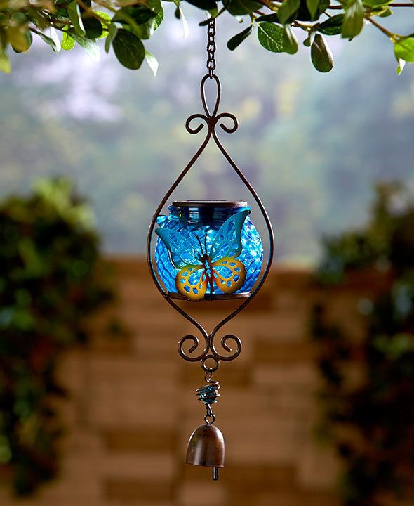 Hanging Outdoor Lights Without Trees: 365 Best Garden Decor Images On Pinterest