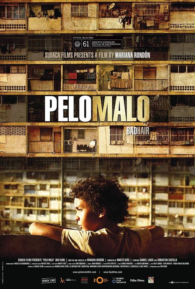 Pelo Malo Film Full Films Bad Hair