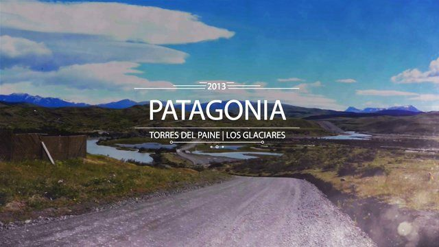 Video from our trip to Patagonia in December 2013. Footage covers the Chilean side (Puerto Natales and Torres del Paine) as well as the Argentinian side (El Calafate, El Chalten, Los Glaciares National Park). Shot with Sony NEX 5N (w/ stock 18-55mm lens), edited using Adobe Premiere Pro and After Effects.  Follow me on Vimeo: vimeo.com/tomaslikar Follow my Vimeo channel - Inspired by Prague: vimeo.com/channels/prague