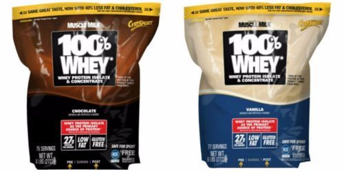 Protein Shakes and Bodybuilding: Cytosport 100% Whey Protein Powder 6 Lb Multiple Muscle Recovery And Growth New -> BUY IT NOW ONLY: $53.99 on eBay!