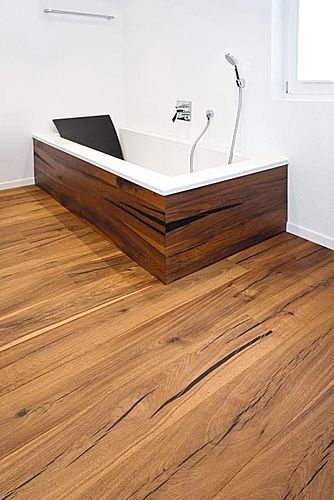 Product of the month: mafi Tiger Oak black - ArchiExpo