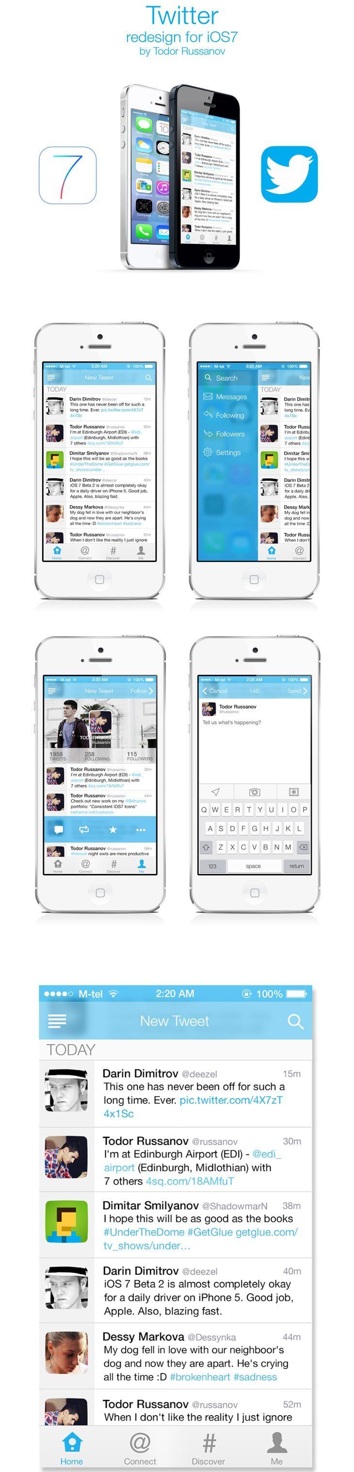 Daily Mobile UI Design Inspiration #83