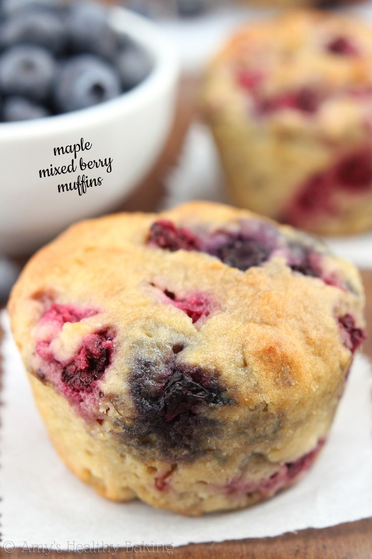 Read the Using frozen fruit in muffins discussion from the Chowhound Home Cooking, Muffins food community. Join the discussion today.