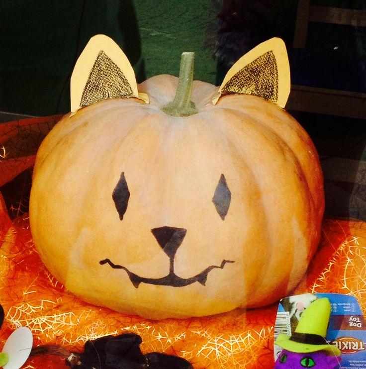 Halloween in Competa, Andelucia