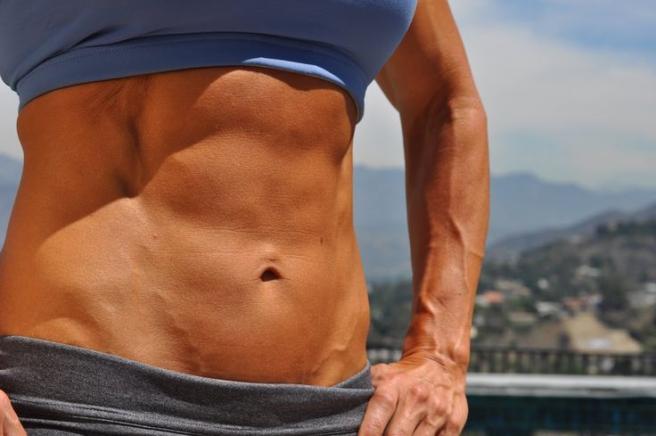 Looking for the fastest way to sculpt your best abs ever?! This is a very effective and efficient routine for in shape exercisers to torch calories and advan...