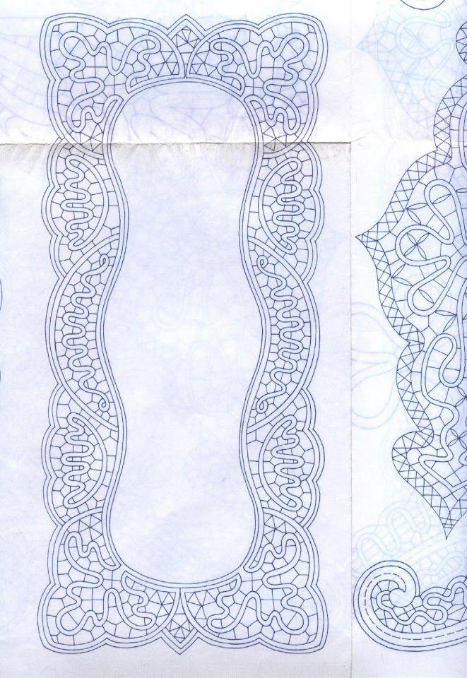 Centro rettangolare