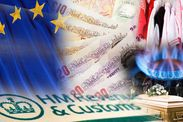 EU tax Britain Staying cost household referendum
