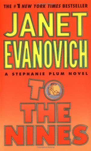 Bestseller Books Online To the Nines (Stephanie Plum, No. 9) Janet Evanovich $8.99  - http://www.ebooknetworking.net/books_detail-0312991460.html