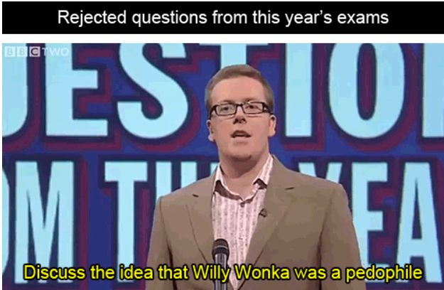 "Every single time. | 31 Times ""Mock The Week"" Was Really Fucking Funny"