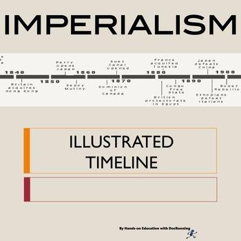 european imperialism essays