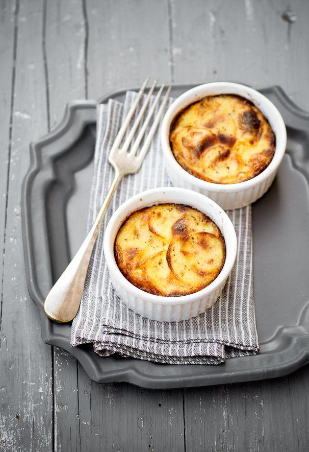 gratin di patate, by Vanigliacooking
