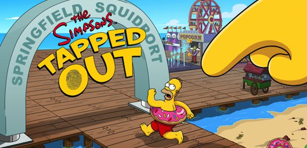 The Simpsons: Tapped Out – Mobile Game Review