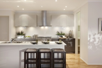 World of Style - Porter Davis Homes