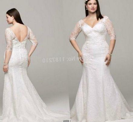 14 best Plus Size Wedding Dresses images on Pinterest ...