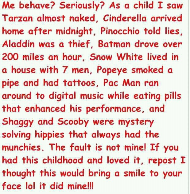 Humor: Sayings, Quotes, Funny Stuff, So True, Humor, Funnies, Childhood, Things
