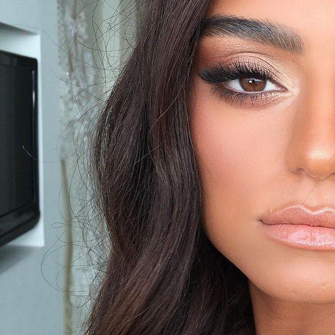 420 neueste smokey eye make-up ideen 2019 seite 22   #accesories