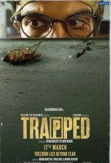 Trapped Movie 2017 Review  Rating  Story  And Cast | Rajkummar Rao Geetanjali Thapa Vikramaditya Motwane | Bollywood Movie Reviews 2017