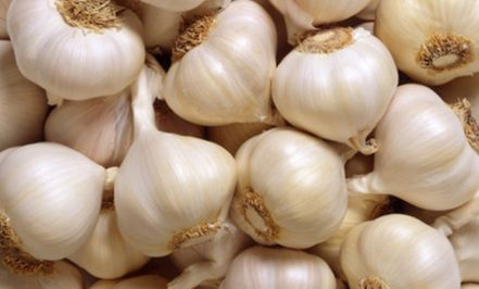 12 Unusual Uses for Garlic