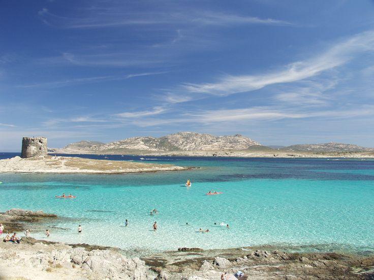 2 Spiaggia la pelosa, Stintino Sardegna