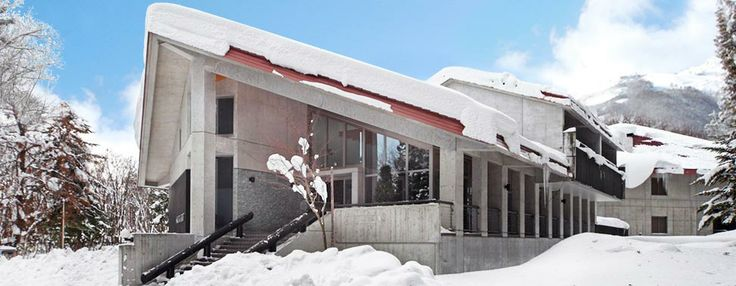 Looking for Hakuba Hotels? Formerly known as the Hakuba Hana Hotel, The Ridge Hakuba Hotel and Apartments was originally built as a luxurious retreat for members of the Japanese Imperial Family