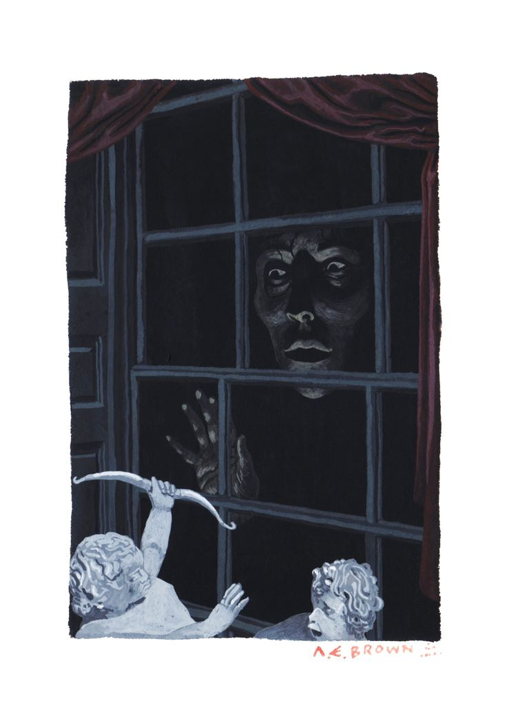 Essay on Ghosts