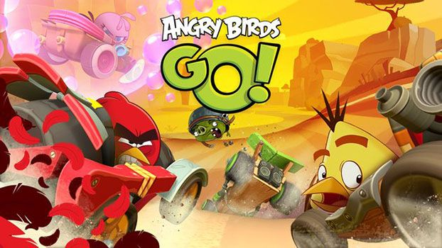 Latest Angry Birds Go! v2.7.3 APK Free Download for all Android Mobile. Click Here Get Most Popular Android Apps/Games APK. Best of all, it's 100% free.