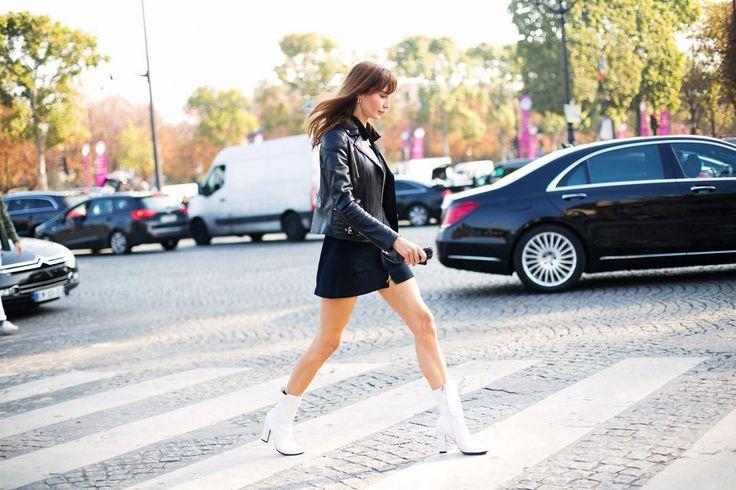 El estilo en la calle