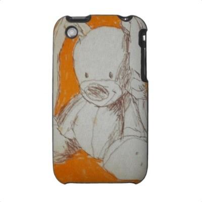iPhone Case Bunny