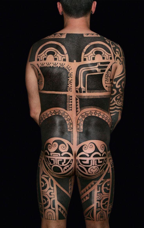 best 25 marquesan tattoos ideas on pinterest maori tattoo designs maori tattoos and. Black Bedroom Furniture Sets. Home Design Ideas