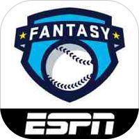 ESPN Fantasy Baseball by ESPN